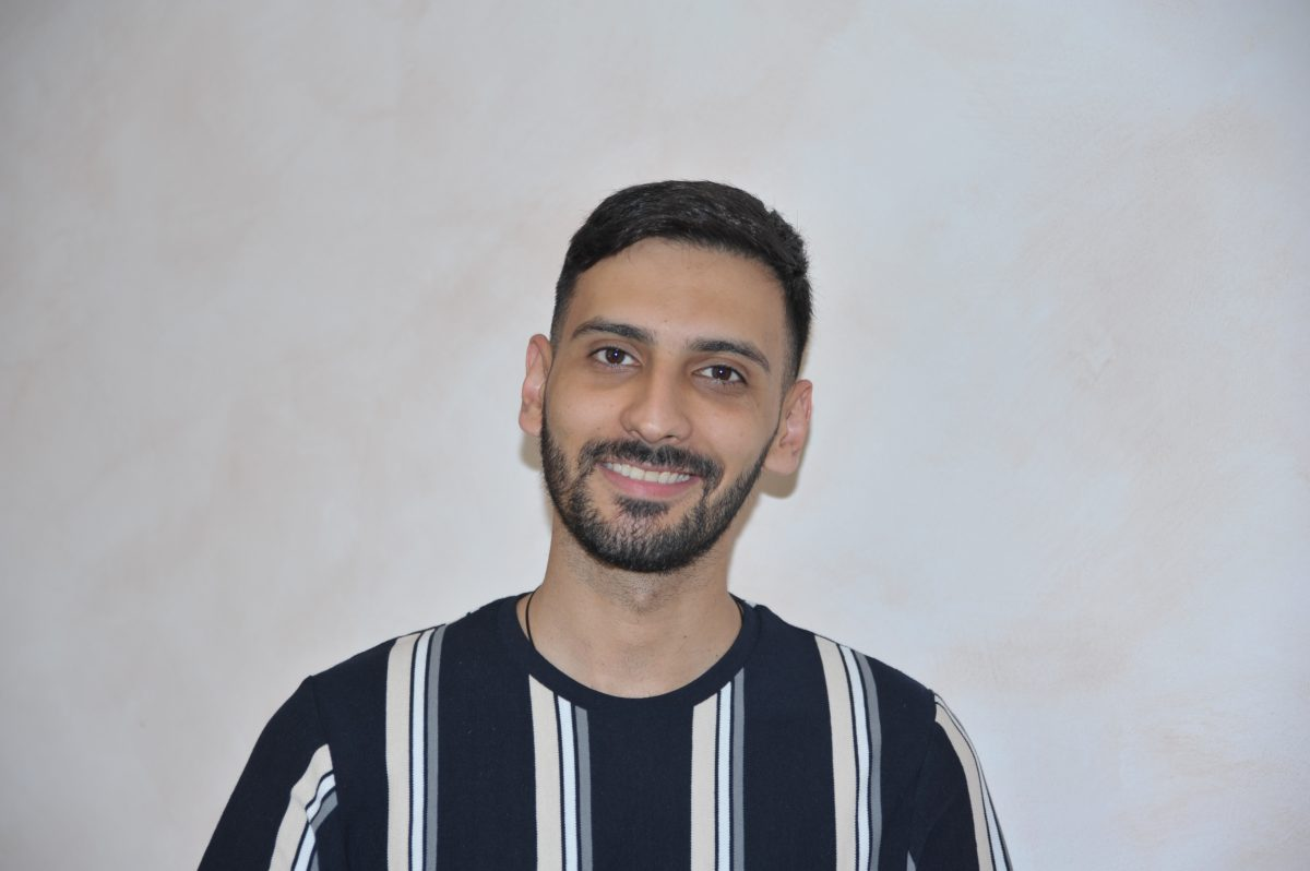 Mohammadreza Banakar