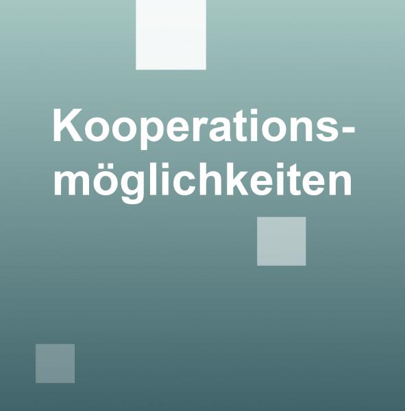 Für Betriebe Kooperationsmöglichkeiten