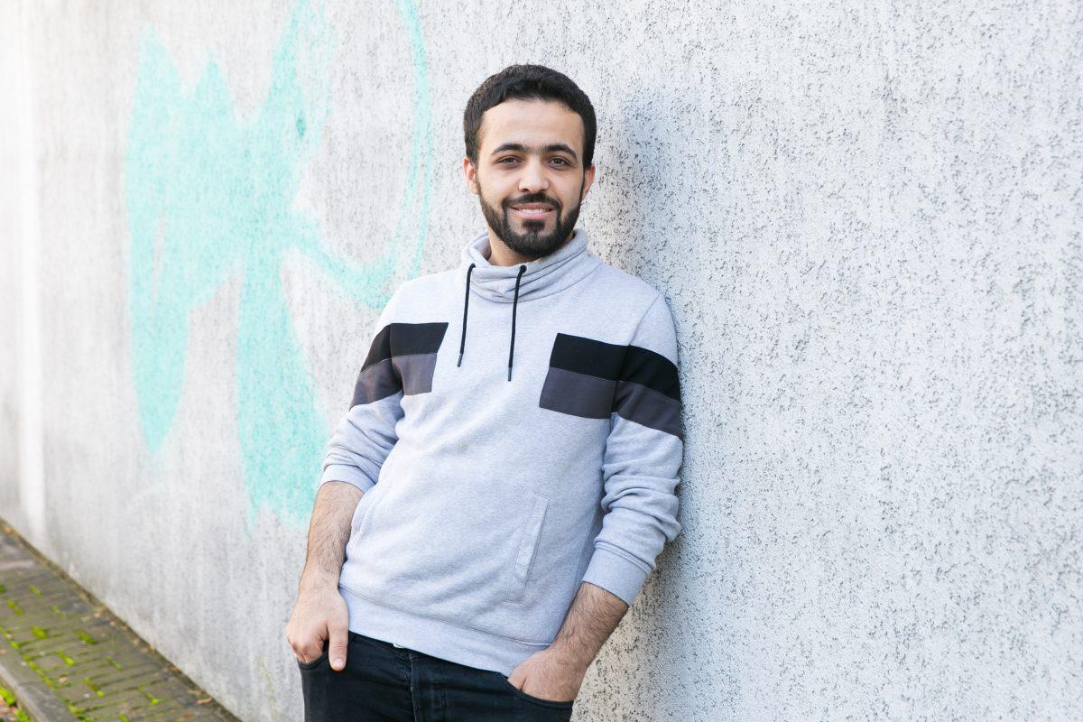 Mahmoud Mahmoud